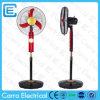 Emergency Lightの新しいDesign Popular Rechargeable Fan