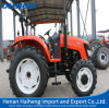 Tractor agricolo Famous Brand 95HP 4 Wheels Drive Tractor