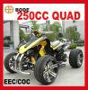 Nueva CEE 250cc baratos Racing ATV (MC-388)