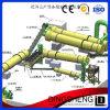 Planta de produção do fertilizante orgânico de consumo de baixa energia