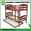 Underbed (WJZ-B721)를 가진 소나무 2단 침대