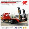 2 as 20 van de Uitzetbare Lage Ton Vrachtwagen van het Bed voor Verkoop