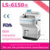 Microtoma semi auto Ls-6150+ del criostático de Longshou del equipo del análisis del tejido