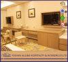 아시아 Modern Oak 알루미늄 0509 Panel/Solid Wood Simplify Apartment 힐튼 호텔 Furniture 거실 또는 침실 텔레비젼 Cabinet