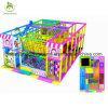 Дети лабиринта парк развлечений для использования внутри помещений детская площадка с шаровым играть