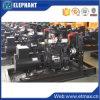 production d'électricité diesel silencieuse de 50kw 60kVA Ricardo Kofo Weifang