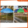 paraplu van de Reclame van het Strand van de Reclame van 3*3m de Openlucht Promotie