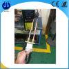 Mini horno de alta frecuencia de la calefacción de inducción para el resorte