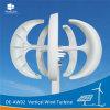 200W/300W/600 Вт внесетевых вертикальной оси генератора MPPT Maglev ветровой энергии ветра
