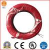 Cabo de fio de cobre puro isolado PVC Elevado-Elástico da cor