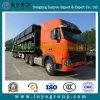 販売のための半容器の貨物輸送の棒のトレーラー