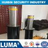 A segurança do tráfego de aço inoxidável AISI 316L de estacionamento eléctrico Tração estática