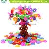 I giocattoli creativi della 100/200/300 di PCS/Set del fiocco di neve multicolore di novità del capretto