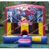 13*13FT Huis van Spiderman van de Spelen van jonge geitjes het Opblaasbare Stuiterende Opblaasbare Stuiterende, Commercieel Opblaasbaar het Springen van de Huur Kasteel