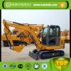 Piccolo escavatore idraulico 1.5ton