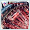 Telar circular plástico de alta calidad de la máquina para bolsas de tejido plástico