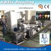 Machine van de Korrel van Jiangsu PVC/WPC de Hete Scherpe Uitdrijvende/Korrelende Machine