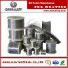 Fil lumineux du fournisseur 0cr21al6 de la surface Fecral21/6 pour le poêle de vide