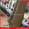 沈積物の排水のための産業油圧自動薄膜フィルタの出版物