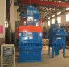 (Q326C abrator) Secadora de granallado máquina de limpieza