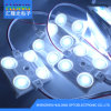 Módulo de LED impermeável / 2835 chips de LED com lente