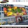 Affichage vidéo polychrome de location extérieur de P6 DEL