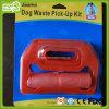 Perro de residuos Limpiar Clip Clip de basura de perro