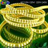 220V 127V 230V Décoration Outdoor Light LED Strip Profile Plastic