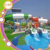 Le prix usine a employé la glissière d'eau géante de glissière de stationnement de l'eau