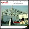 Structure en aluminium d'armature de modèle de système d'armature d'étape