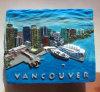 Magneet van de Koelkast van de Reis van de Hars van de Herinnering van de toerist 3D