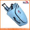 Ordinateur portatif extérieur multifonctionnel augmentant le sac de course de barre d'attelage de chariot à gymnastique de bagage avec des roues de roulement