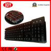 Wired ou Wireless Iron Bottom Djj310 Teclado Computador / Jogo / Laptop