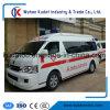 移動式Epdemic制御救急車Sy5038xjhl