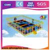 Оборудование спортивной площадки малого младенца хорошего качества крытое