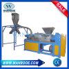 Película plástica de los PP del PE de Pnsp que exprime secando la máquina de granulación de desecación