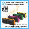 Mini altofalante portátil impermeável colorido do rádio de Bluetooth
