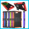 Gummireifen-Entwurfs-Rüstungs-schützender Telefon-Kasten für Prämie Sony-Z5/4/3/2