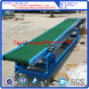 50kg кладет тележку в мешки нагружая передвижной ленточный транспортер/материальное Hangdling транспортируя оборудование