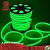 Flex Licht van de Strook van het Neon van Ce RoHS van de LEIDENE Vorm van 120LED/M D het Groene