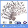 China-Lieferant CNC, der Selbstersatzteile für Automobil maschinell bearbeitet