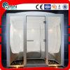 Salle de vapeur acrylique haute qualité à chaud