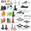 La réparation automobile des trousses à outils