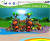 Deslize árvore da floresta por Kid Outdoor corrediça ao ar livre Playground (H14-03256)