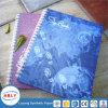 Cuaderno del papel de la piedra del diario del asunto