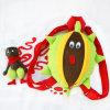 O luxuoso caçoa o saco da fruta