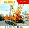Xgc130 (t) élévateur hydraulique de grue de chenille 130