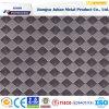 304 316 repère décoratifs gravure Plaque en acier inoxydable