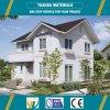 Planes prefabricados verdes modernos del hogar modular del verde de los hogares