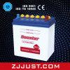 Automobilautobatterie, nachfüllbare Speicherblei-Säure-Batterie NS40L